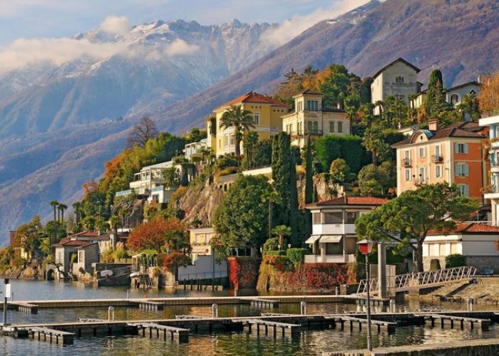 Туры в Швейцарию: особенности