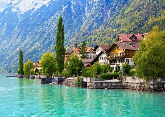 Туры в Швейцарию особенности 5