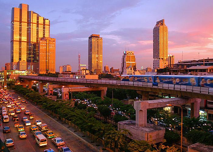 Почему путешествие по Таиланду может быть интересным 2