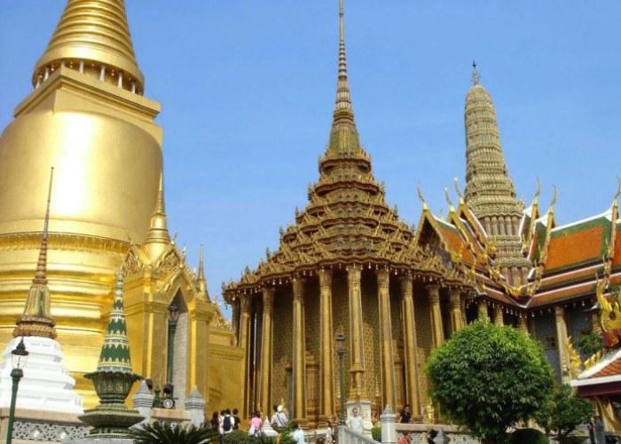 Почему путешествие по Таиланду может быть интересным 3