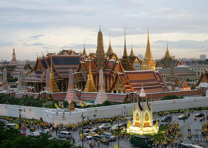 Почему путешествие по Таиланду может быть интересным 4