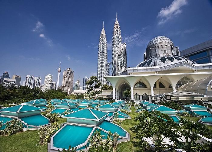 Путешествие в Куала Лумпур 2