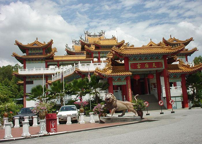 Путешествие в Куала Лумпур 3