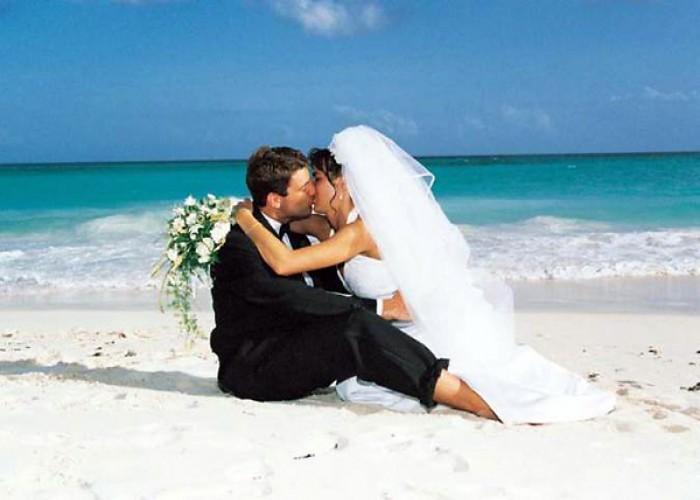 Путешествие и свадьба за границей 3