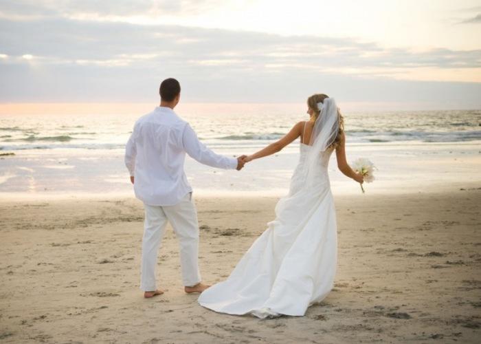 Путешествие и свадьба за границей 4