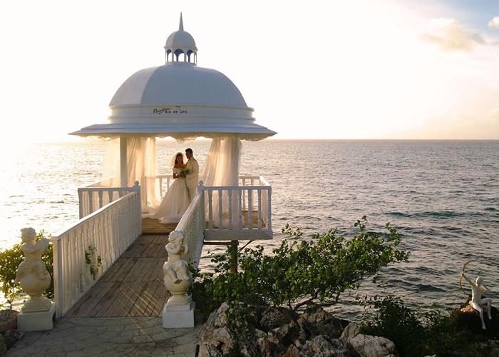Путешествие и свадьба за границей 5