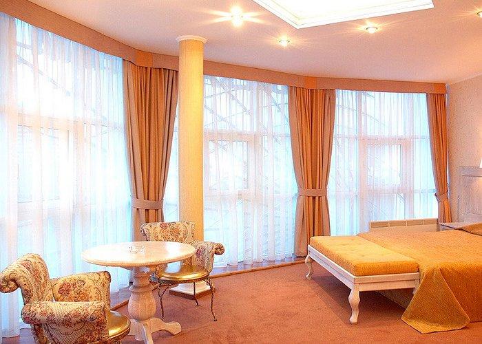 Туризм и гостиничные комплексы 5