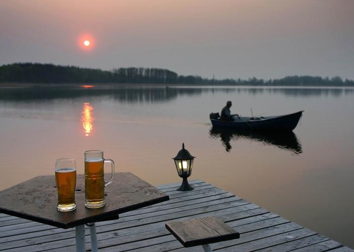 Туризм и рыбалка