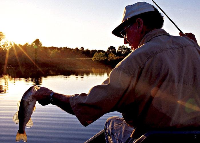 Туризм и рыбалка 3