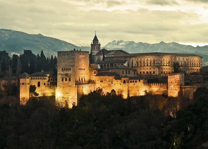 Путешествие в Испанию Толедо 2
