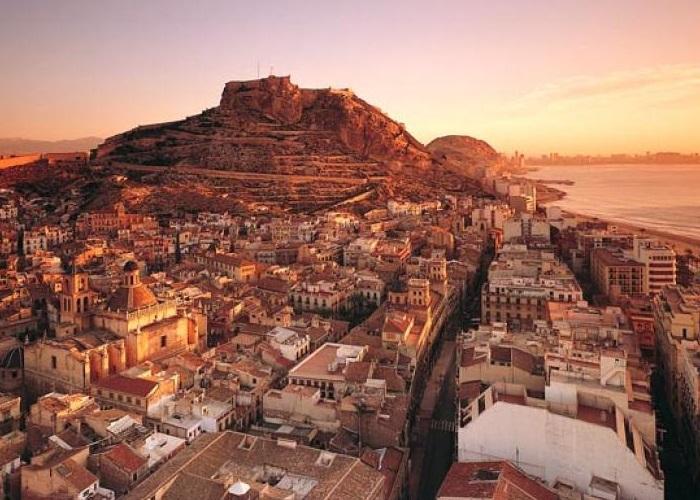 Путешествие в Испанию Толедо 3