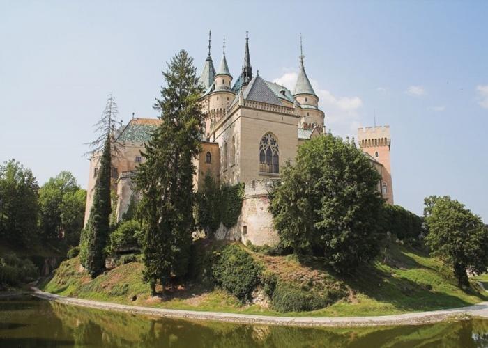 Путешествие в Словакию 2