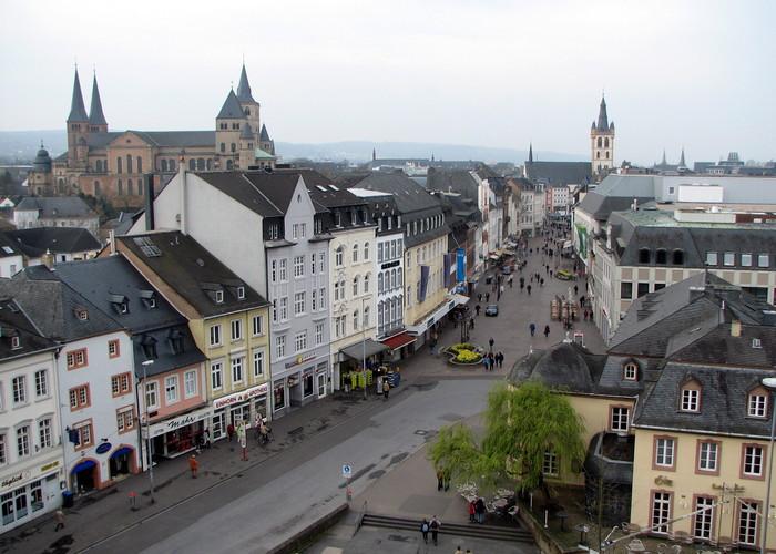 Путешествие по Европе Германия 2