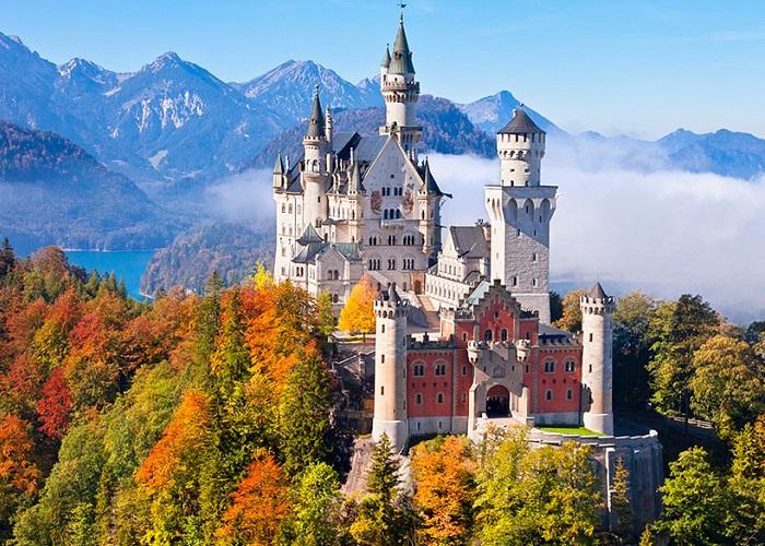 Путешествие по Европе Германия 3