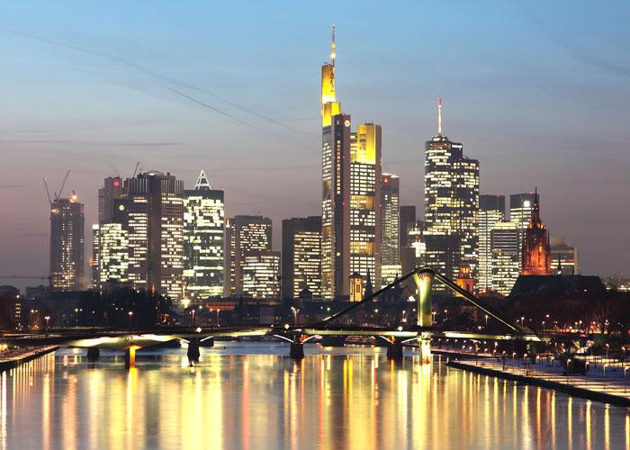 Путешествие по Европе Германия 5