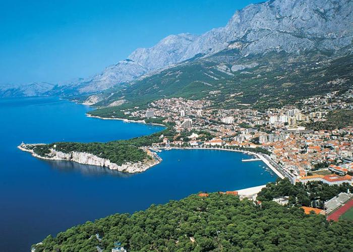 Путешествие по странам Средиземного моря 3