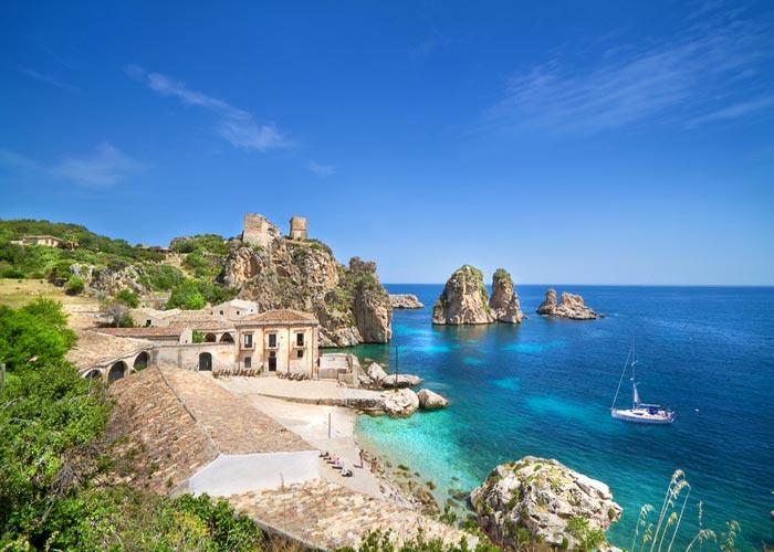 Путешествие по странам Средиземного моря 4