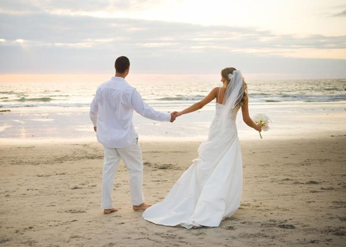 Свадьба и путешествие за границу 3