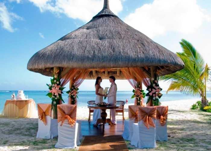Свадьба и путешествие за границу 4