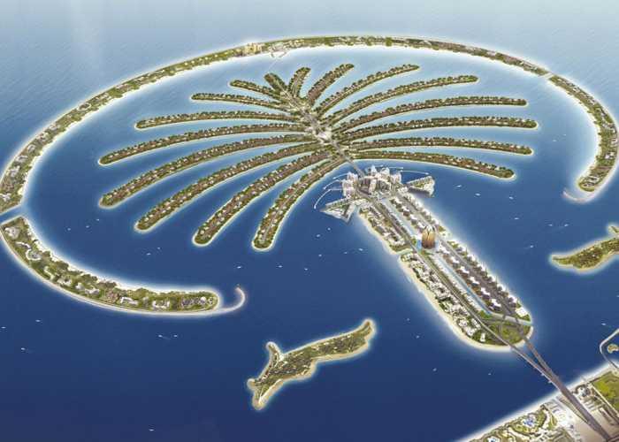 Туризм в ОАЭ 2