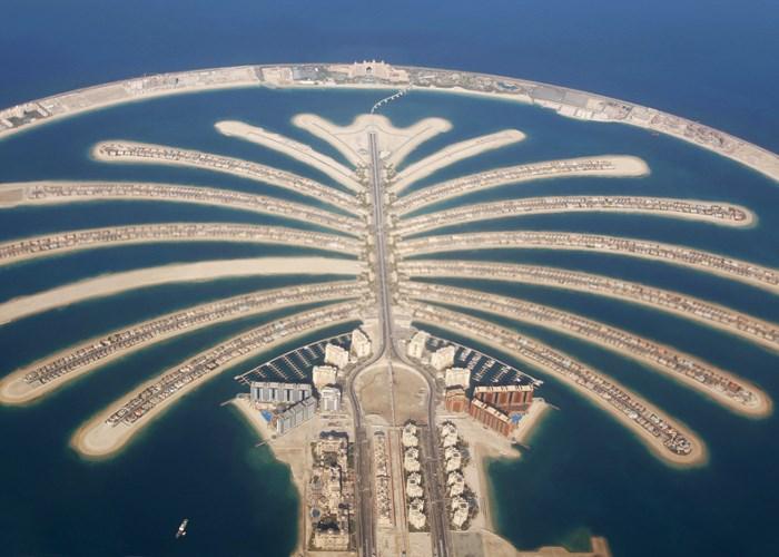 Туризм в ОАЭ 3