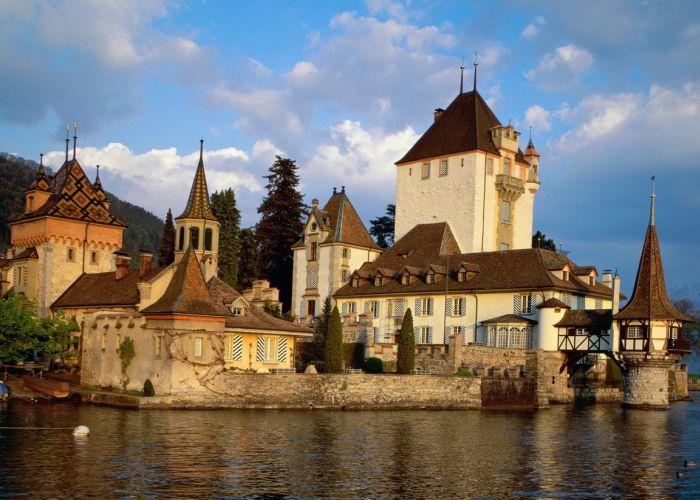 Чем привлекательная Европа туризм по странам 2
