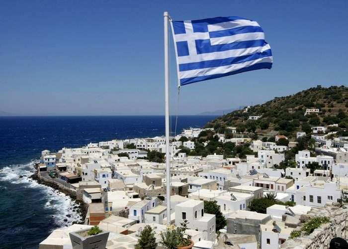Комфортное путешествие по Греции 3