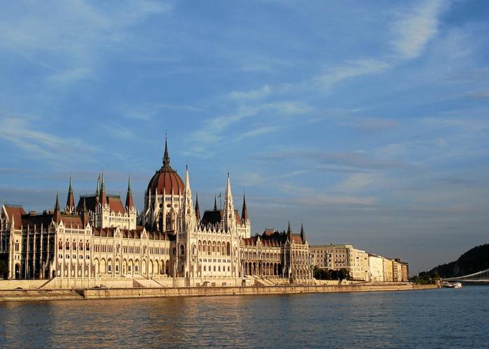 Путешествие по Венгрии 2