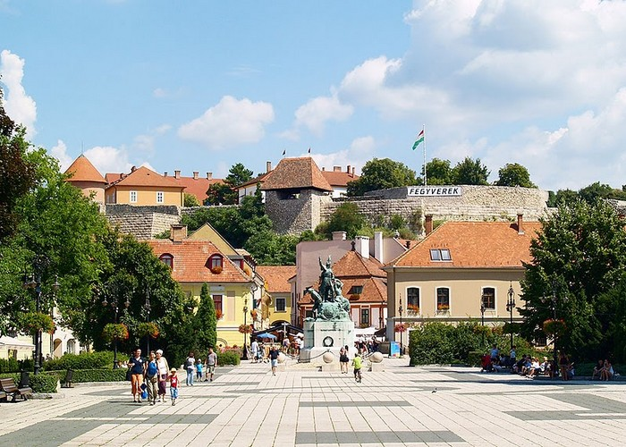 Путешествие по Венгрии 4