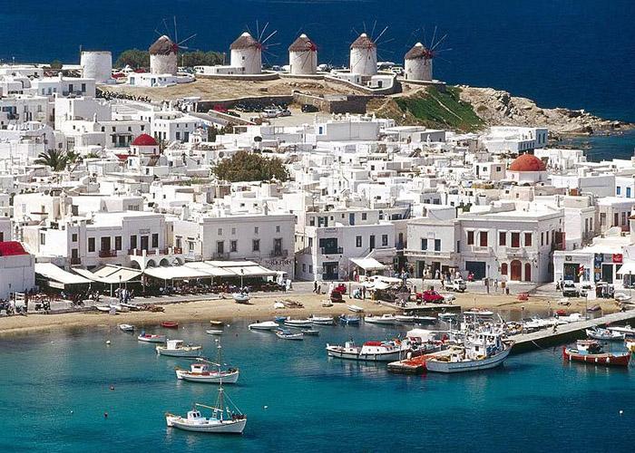 Путешествие по Греции 4 4