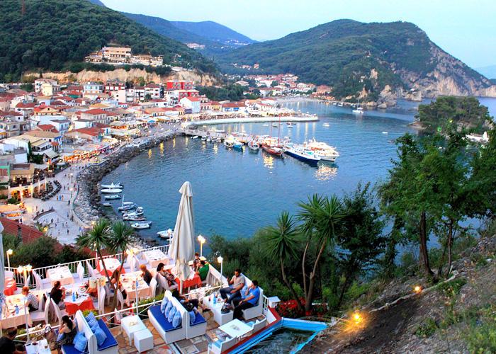 Путешествие по Греции 4