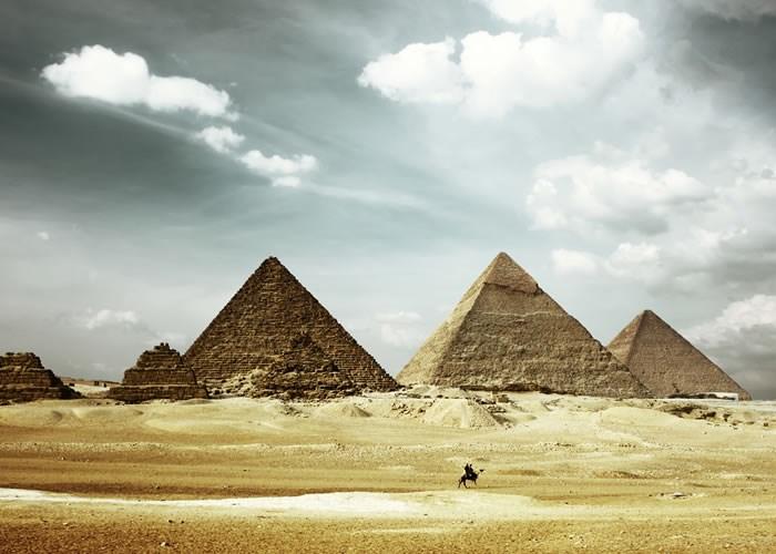 Путешествие по Египту 2