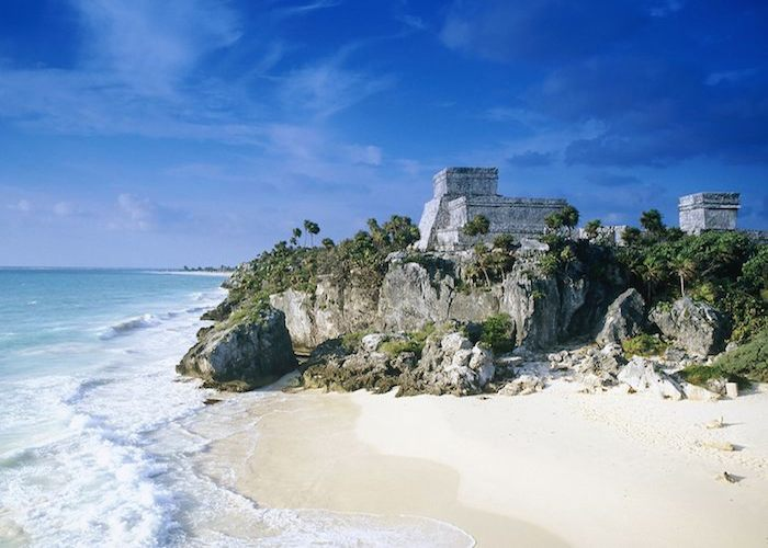 Путешествие по Мексике 2