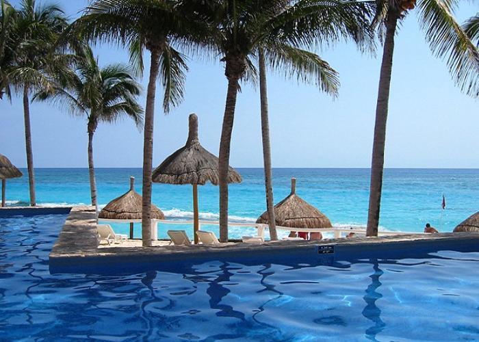 Путешествие по Мексике 3