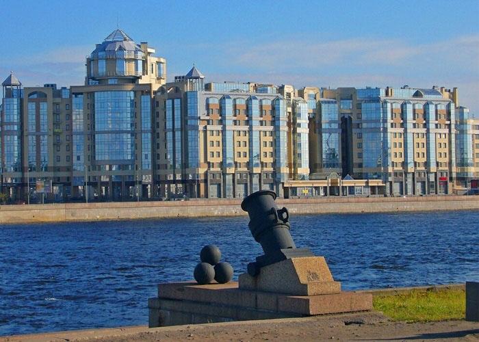 Путешествие по Санкт Петербургу 2