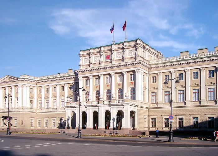 Путешествие по Санкт Петербургу 5