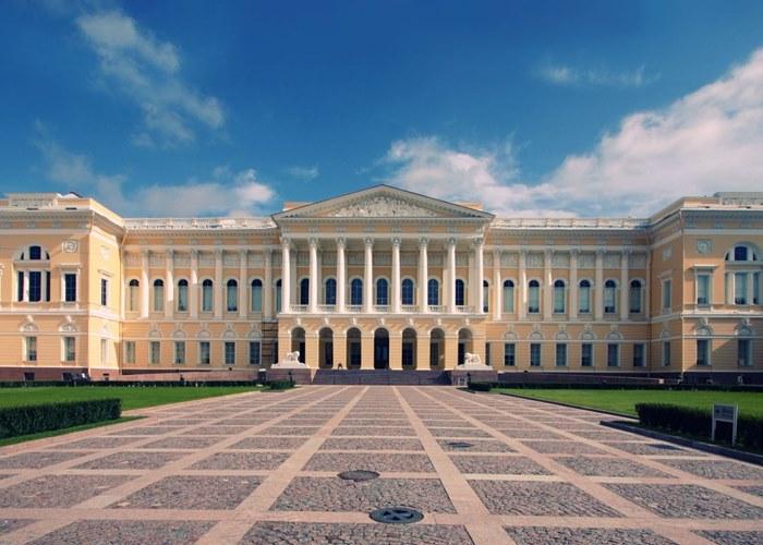 Путешествие по северной столице России 4