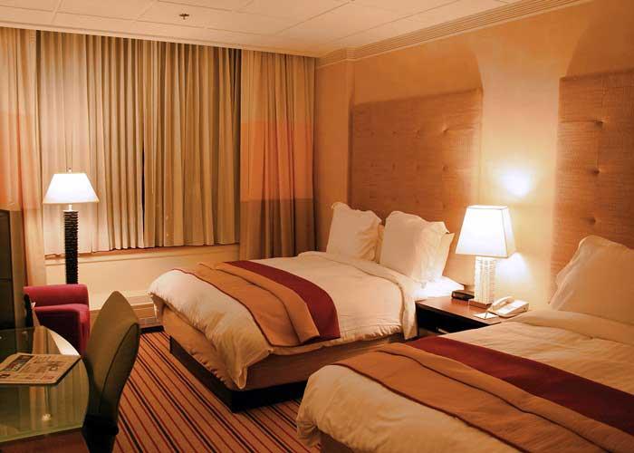 Путешествие выбор гостиницы