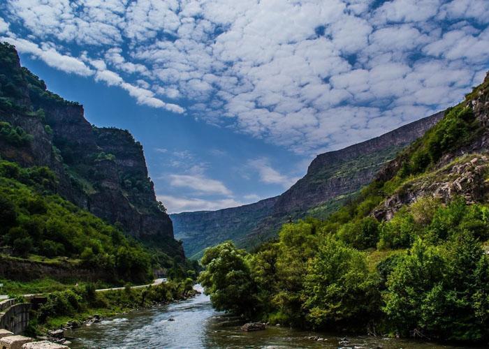 Путешествие по Армении 2