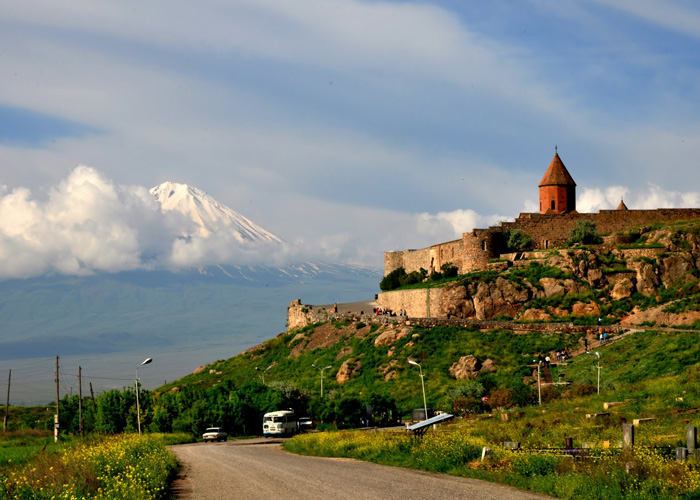Путешествие по Армении 3