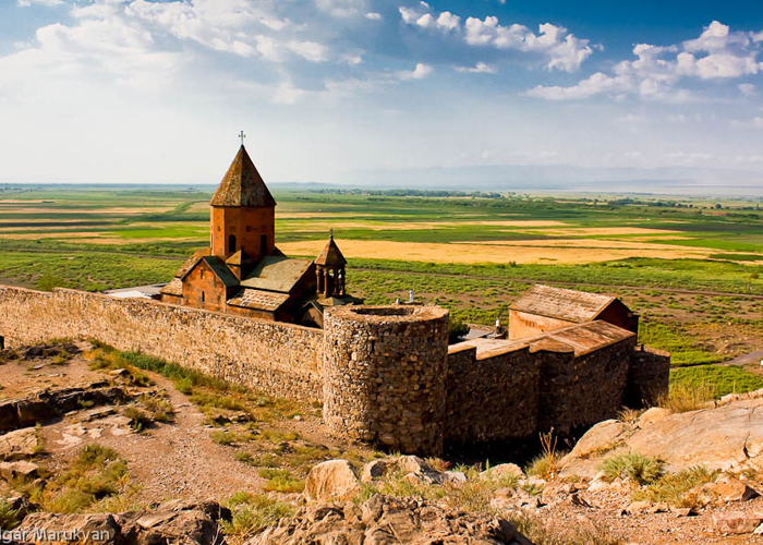 Путешествие по Армении 4