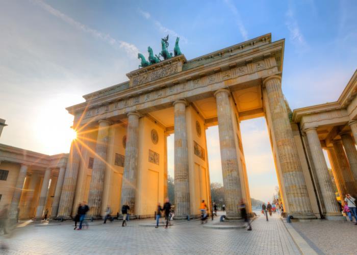 Путешествие по Берлину 2