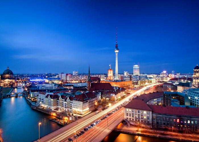 Путешествие по Берлину 3