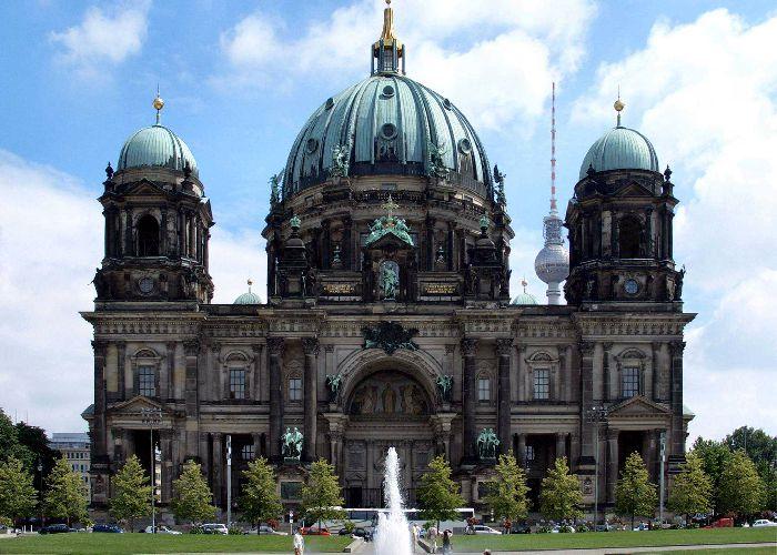 Путешествие по Берлину 4