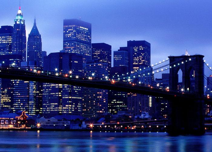 Путешествие по США какие города стоит посетить 3