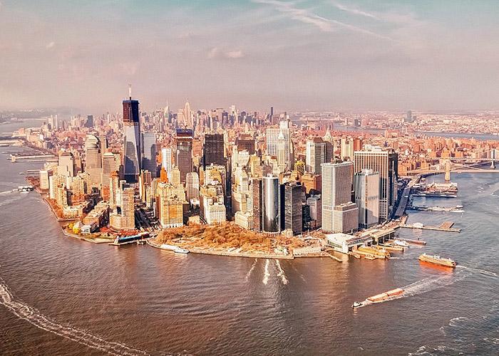 Путешествие по США какие города стоит посетить 5