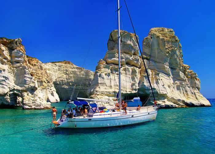 Путешествие по средиземному морю 3