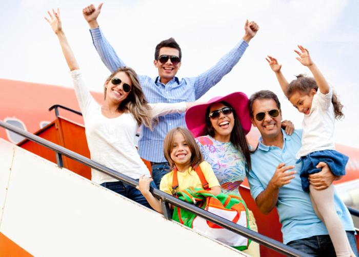 Авиабилеты и прочие способы путешествия 4