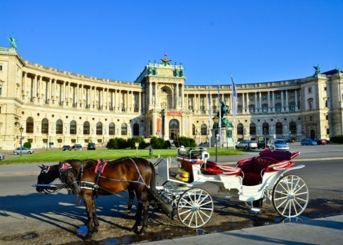 Варианты путешествия по Европе 2