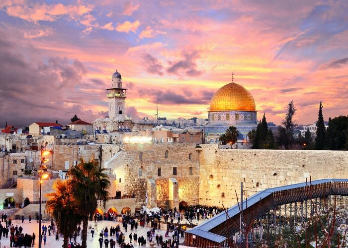 Израиль интересное путешествие 2